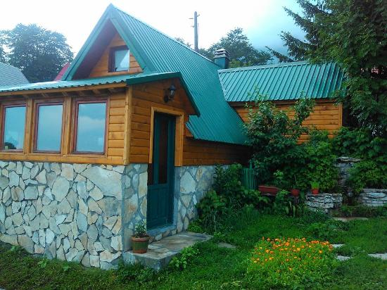 Family Farm Apartments Durmitor