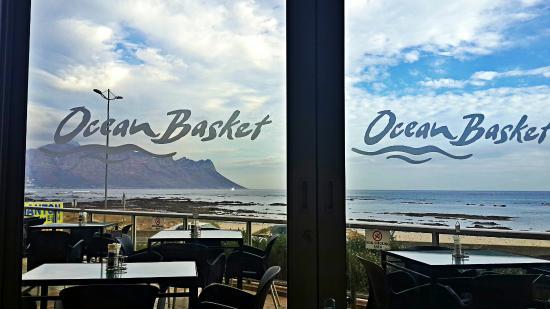 Ocean Basket Strand: Lovely View