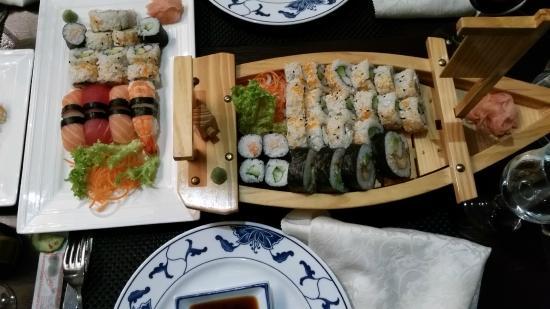 Fuli et Sushi Bar