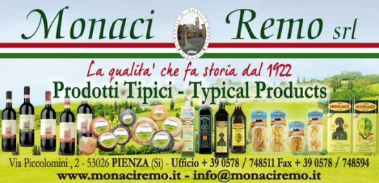 Monaci Remo Srl Prodotti Tipici