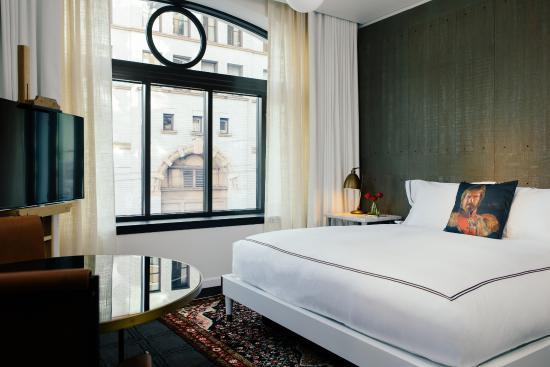 Palladian Hotel - a Kimpton Hotel