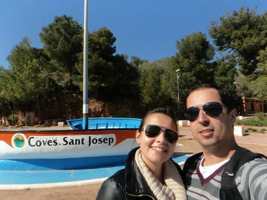 La Vall d'Uixo, Spain: Surpreendente