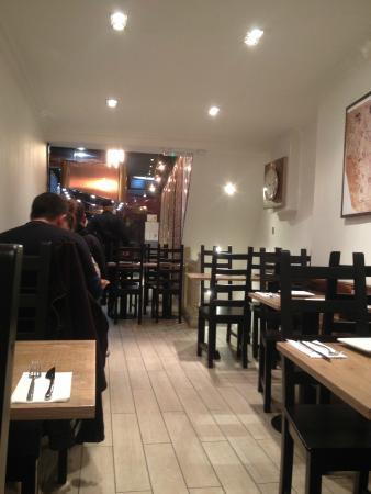 Restaurant Soul Flame