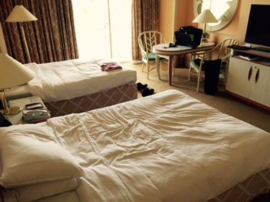 Hyatt Regency Saipan: Room