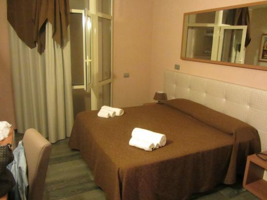 Hotel Antica Tabaccaia: Stanza