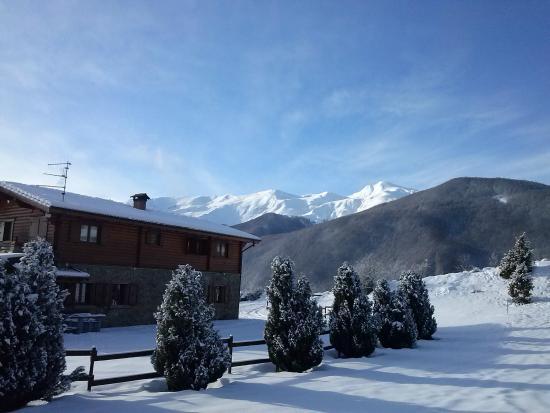 immagine Rifugio Monte Orsaro In Reggio nell'emilia