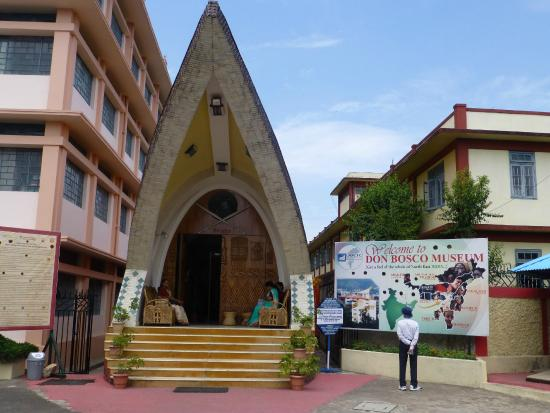 Don Bosco Centre for Indigenous Cultures