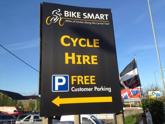 Bike Smart Cycle Hire