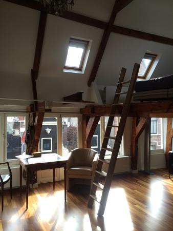 Brem's Apartments: Bedroom