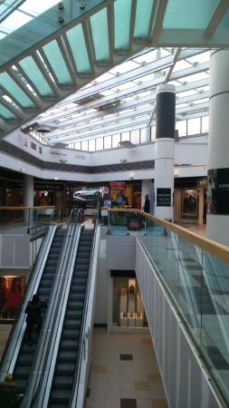 Waverley Mall