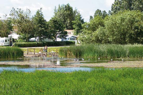 Marton Mere Holiday Park - Haven