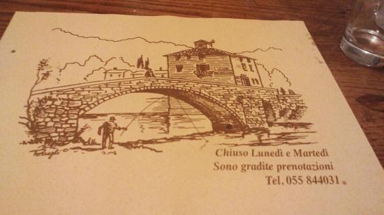 Vicchio, Italia: 8
