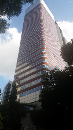 Renaissance Sao Paulo Hotel: Renaissance São Paulo Hotel