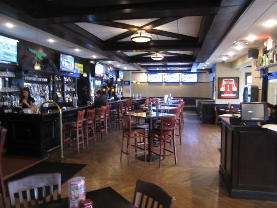 The Taproom Grill Haddonfield Menu Prices Restaurant Reviews Tripadvisor