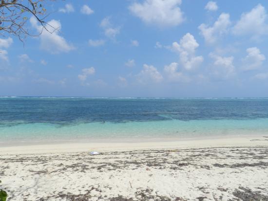 Alegria Beach