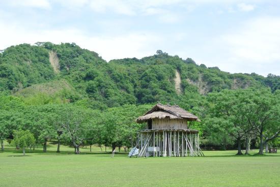 Beinan Wenhua Park