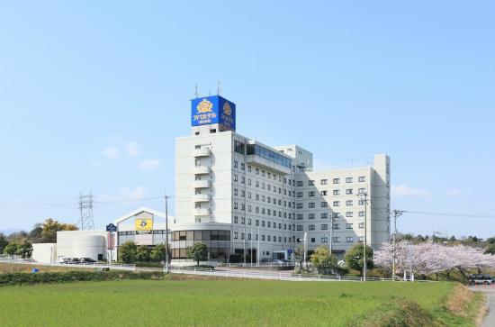 APA Hotel Takamatsu Airport