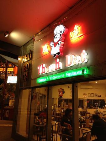 Thanh Dat Restaurant