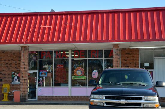 Hernandez Ice Cream Parlor