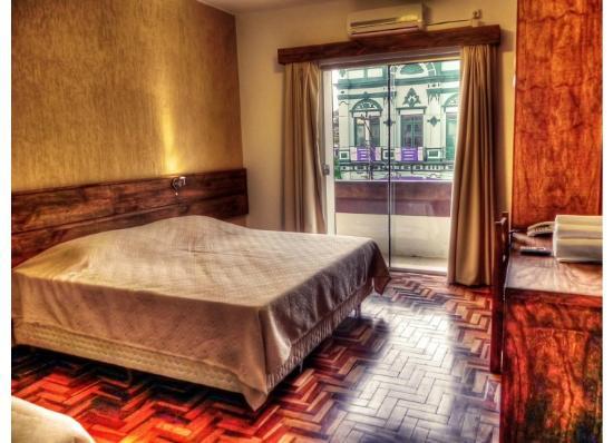 Mor hotel