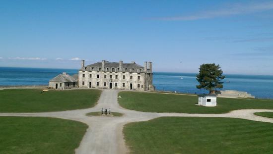 ‪Old Fort Niagara‬