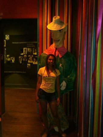 Folklore Museum of Sao Jose dos Campos