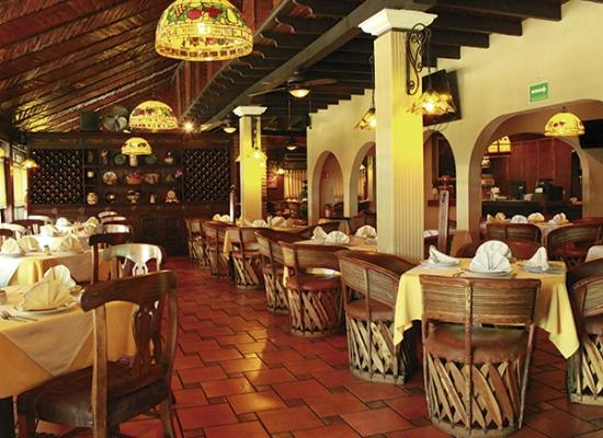 restaurant review reviews jardin steak house uruapan central mexico gulf coast