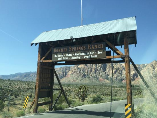 ‪Bonnie Springs Ranch‬