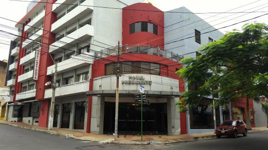 Photo of Hotel Presidente Asuncion