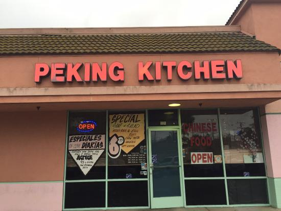 Peking Kitchen Santa Ana Restaurant Reviews Photos