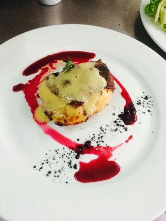 ALBA Restaurante Cocina Artesanal
