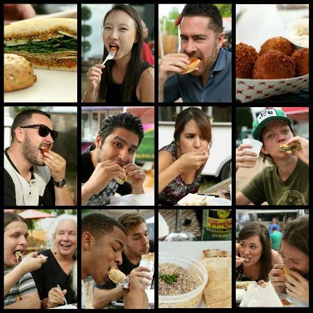 Austin Food Tasting Tours