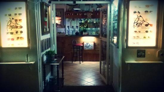 Risultati immagini per pepivintage room