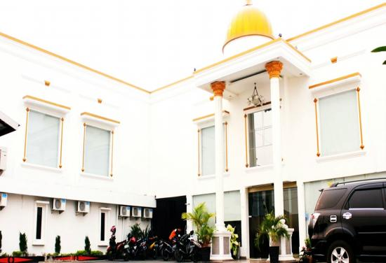 Sofyan Inn Malaka