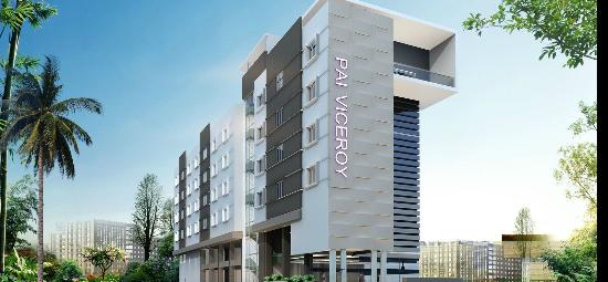 Pai Viceroy Hotel