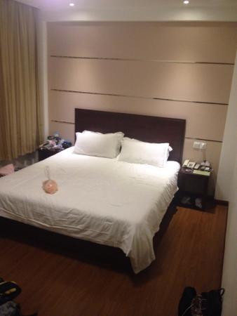 Baolong Homelike Hotel (Shanghai Zhongshan): photo0.jpg