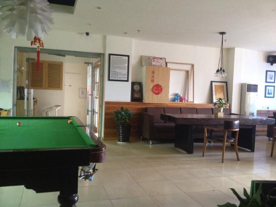 Nanning Green Forest Hostel: photo1.jpg