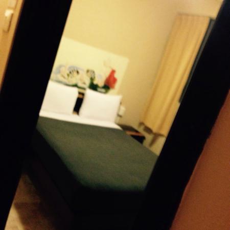 Xtudio Comfort Hotel by Xperience Hotels: Bedroom 1