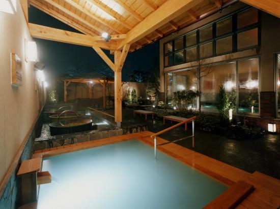 松本市, 長野県, 酸素の湯
