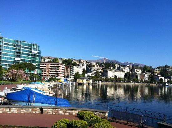 Die Besten Hotels In Lugano