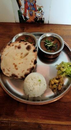 Shiva Curry Wara