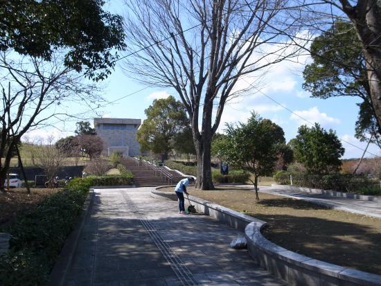 Saitobaru Archaeological Museum