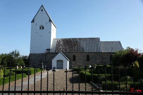 Soendbjerg Kirke