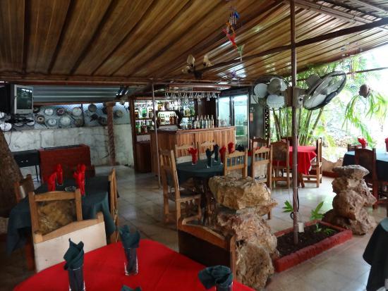Las Marias Restaurant & Grill: Las Marias