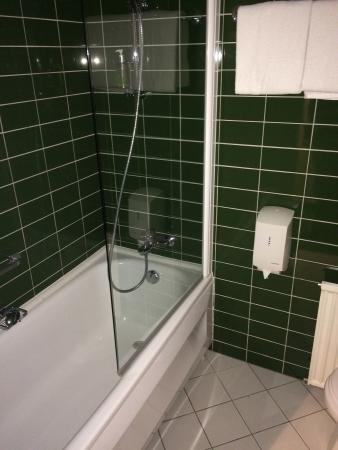 Slaapkamer - Foto van Postillion Hotel Deventer, Deventer - TripAdvisor