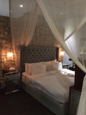 La Villa Vita Nelspruit: Suite