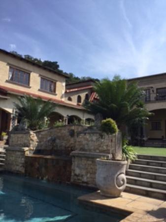 La Villa Vita Nelspruit: Grounds