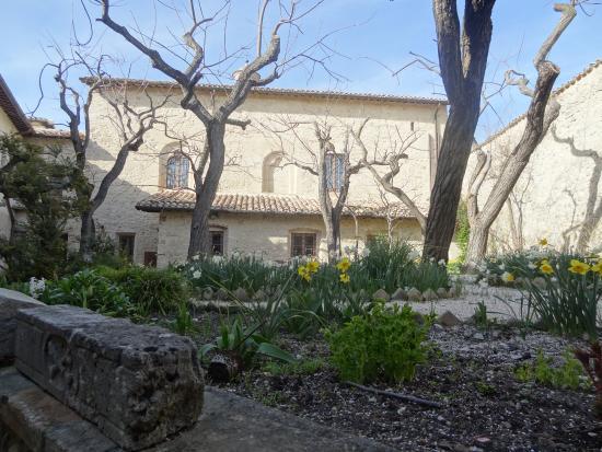 Santuario di Santa Chiara della Croce