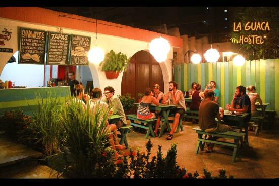 La Guaca Restaurant