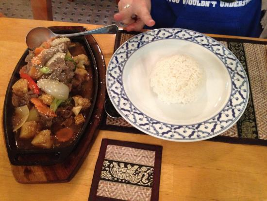 The Emerald Thai Restaurant Papakura